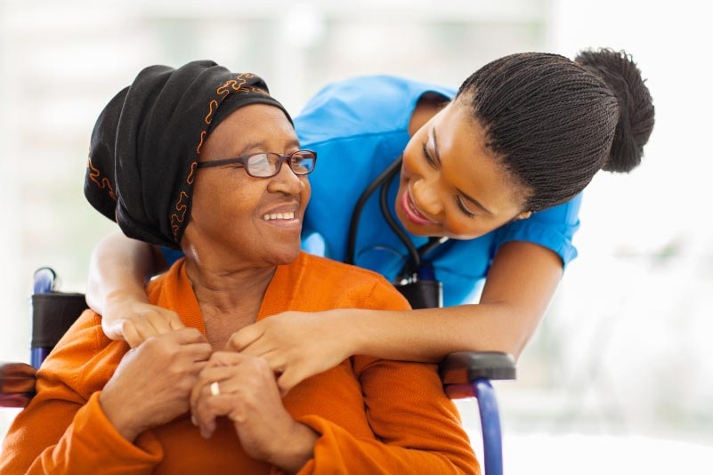 Paisley Bridges - Senior Care | Memory Care | Independent Living | Assisted living